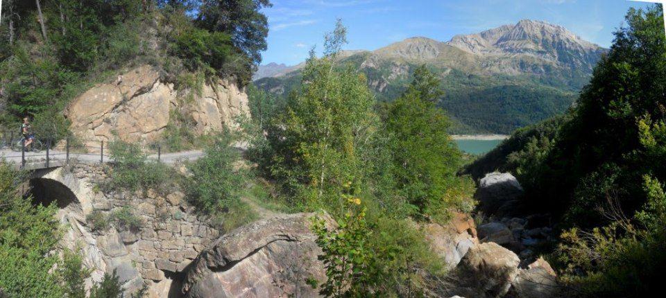 BTT Pirineos Alto Gállego