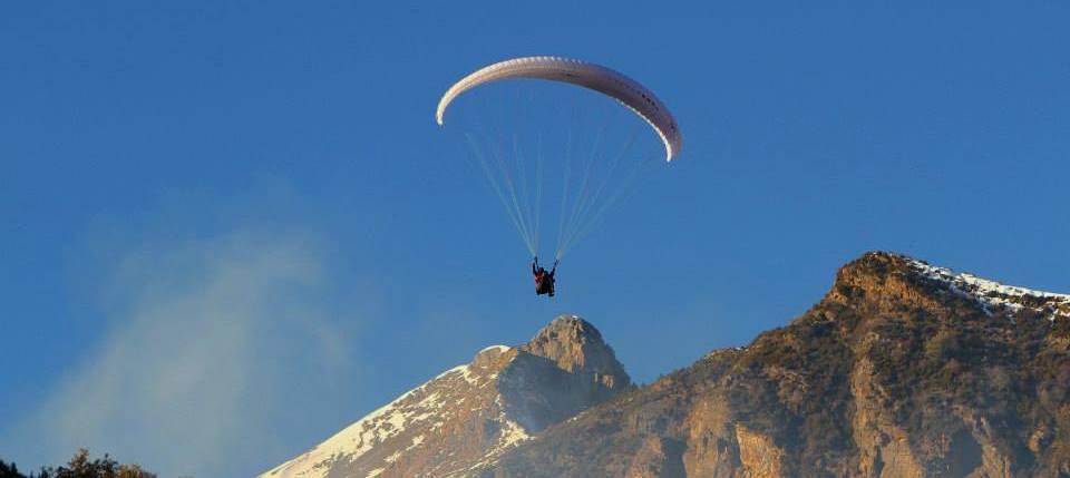 Actividades de aventura Pirineos
