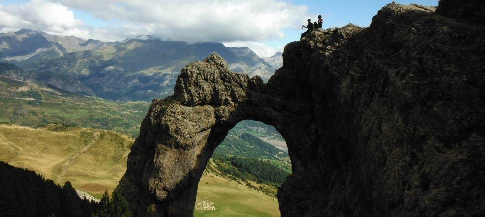 Rutas senderismo Pirineo aragonés