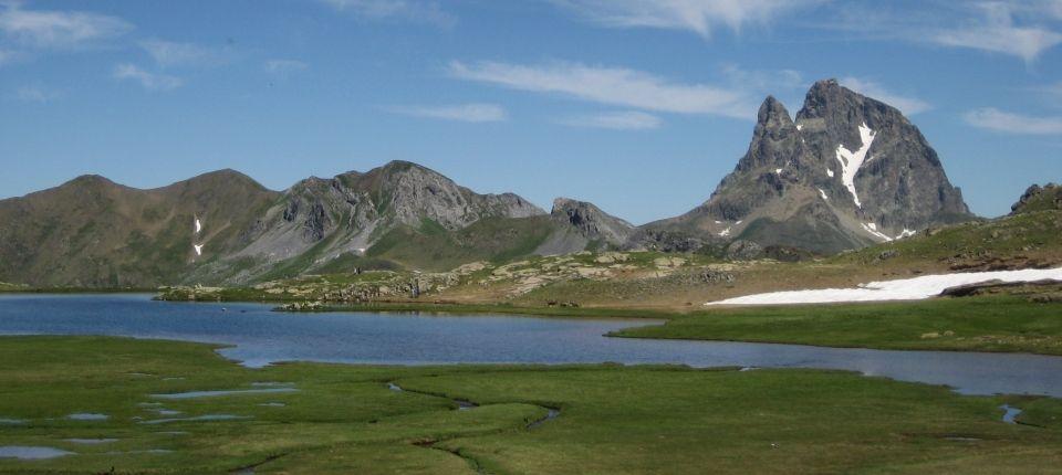 Parque Nacional de lo Pirineos Franceses