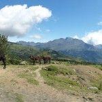 Valle de Tena - Pirineos aragonés