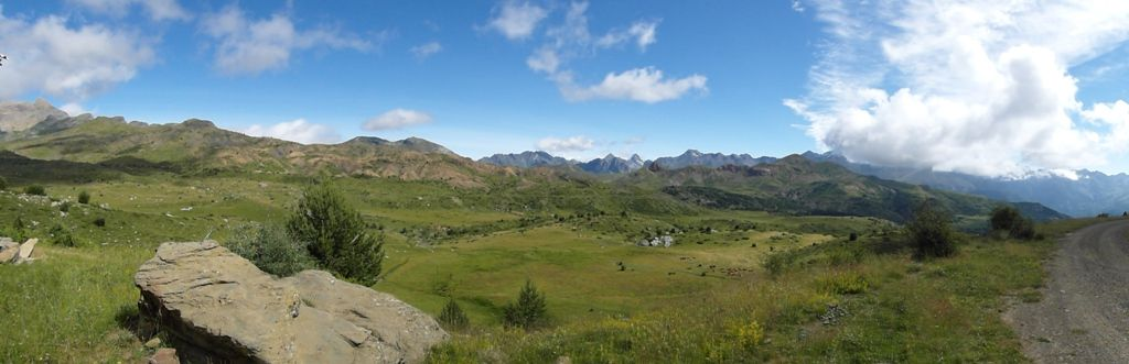 Valle de Tena - Pirineo aragonés