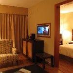 Junior Suite Familiar - Hotel en el Pirineo