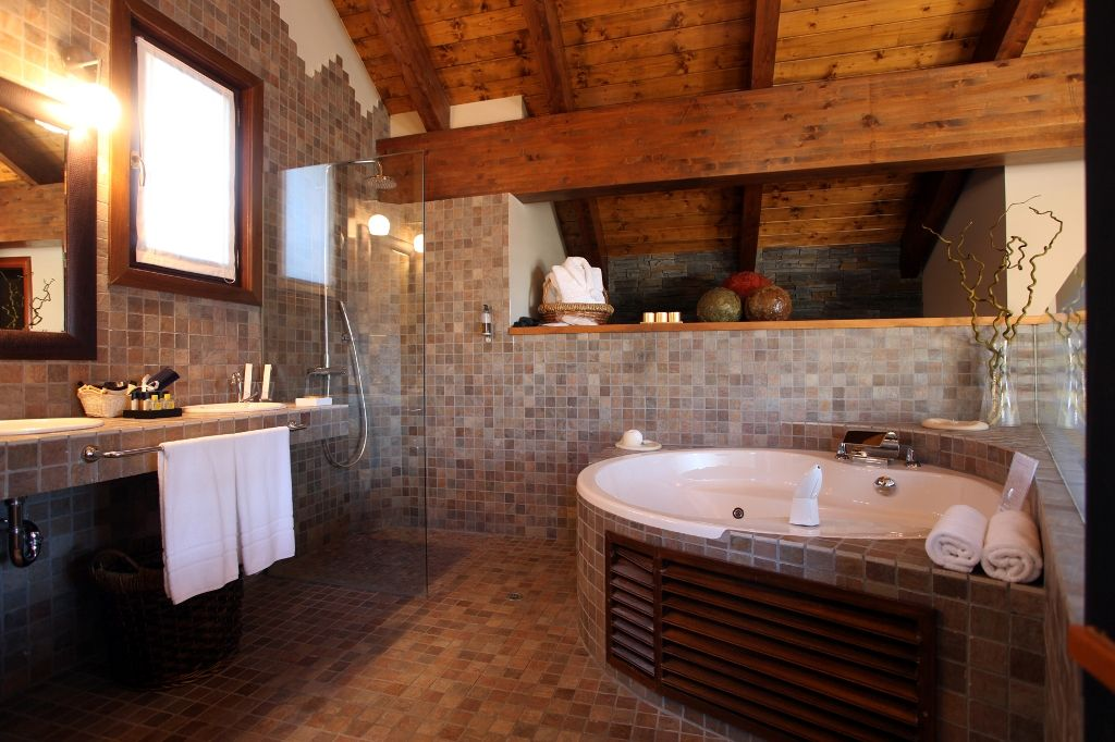 Suite Privilegio en el Pirineo aragonés