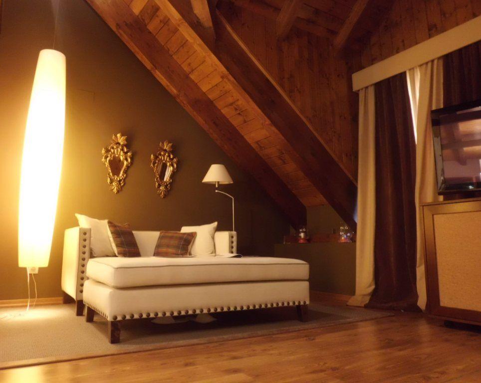 Suite El Balcón de Búbal - hotel en el Pirineo