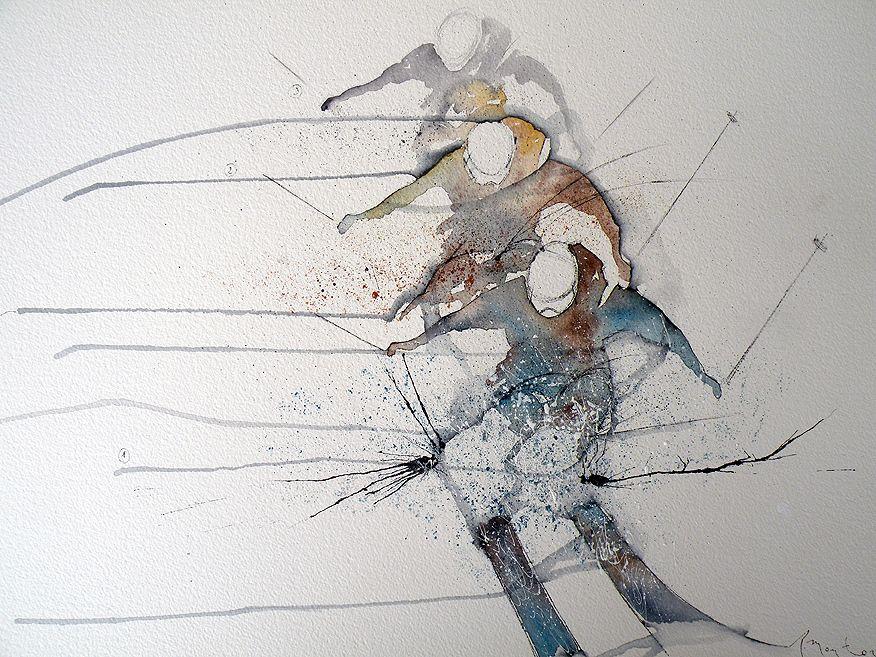 Exposición Ricardo Montoro