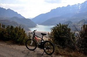 Bicicletas eléctricas Pirineos
