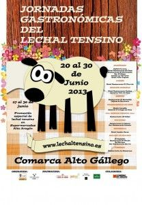Jornadas de Lechal Tensino