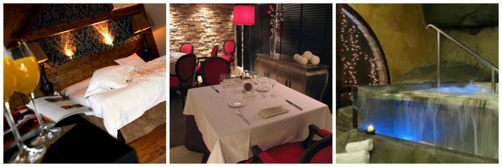 Hotel Privilegio de Tena Pirineo - Pyrenees