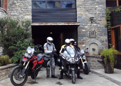 Pyrenees roads: The best routes for motorcycles
