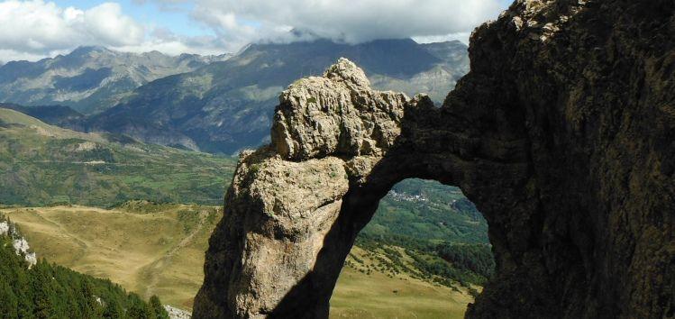 El Privilegio de Tena - Pirineo aragonés