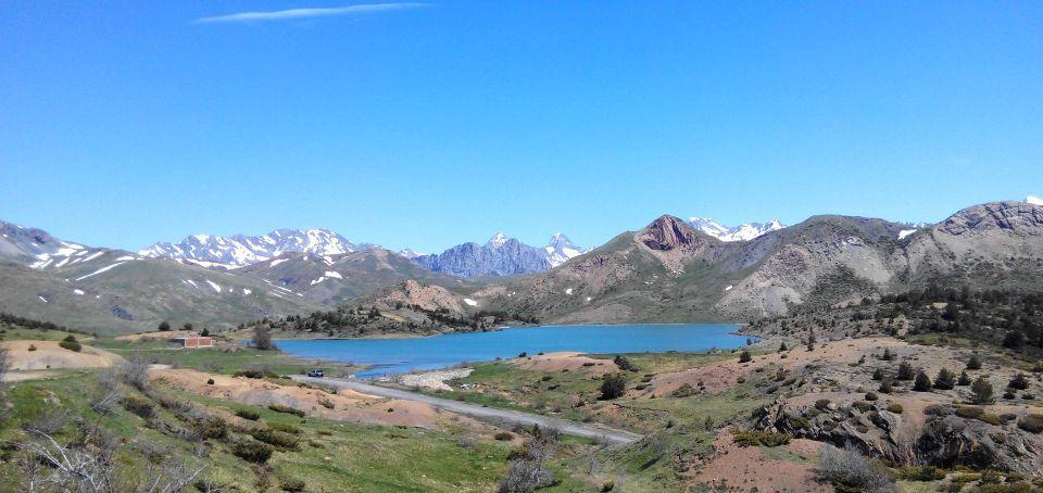 Ruta al Ibón de las Paules. Rutas de senderismo Valle de Tena. Pirineos.