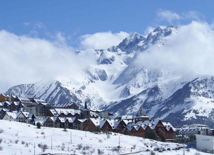 El próximo 28 de noviembre abre la estación de esquí de Formigal