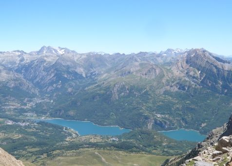 Activities in the Pyrenees