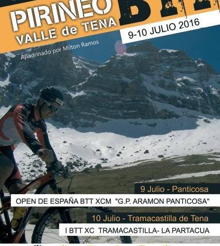 I Challenge BTT Pirineos – Valle de Tena