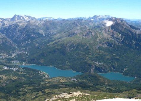 Reserva de la Biosfera y Parque Nacional de Ordesa y Monte Perdido